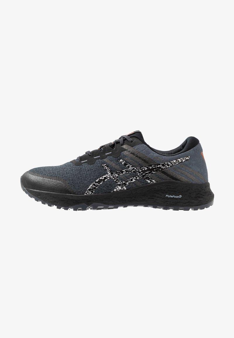 ASICS - ALPINE XT 2 - Chaussures de running - carrier grey/silver