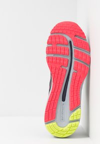 ASICS - GEL-CUMULUS 21 - Neutrální běžecké boty - midnight/silver - 4