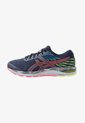 GEL-CUMULUS 21 - Chaussures de running neutres - midnight/silver