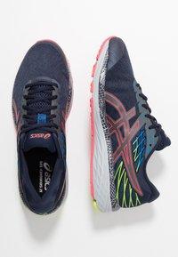 ASICS - GEL-CUMULUS 21 - Neutrální běžecké boty - midnight/silver - 1