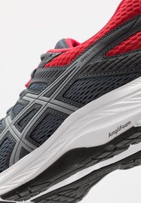 ASICS - GEL CONTEND 6 - Scarpe running neutre - carrier grey/sheet rock - 5