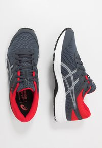 ASICS - GEL CONTEND 6 - Scarpe running neutre - carrier grey/sheet rock - 1