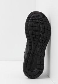 ASICS - GEL-EXCITE 7 TWIST - Chaussures de running neutres - black - 4