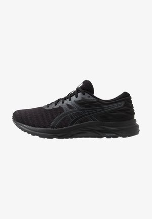 GEL-EXCITE 7 TWIST - Neutral running shoes - black