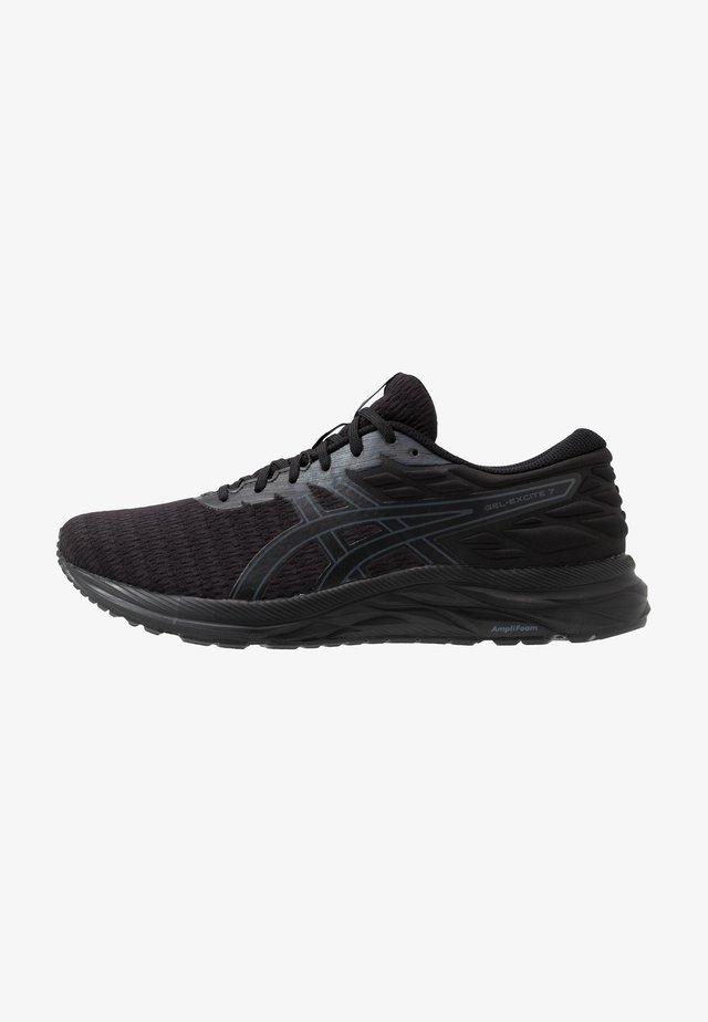 GEL-EXCITE 7 TWIST - Chaussures de running neutres - black