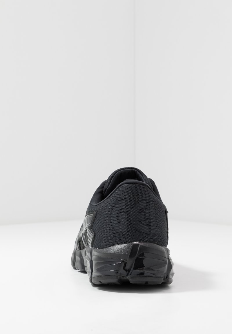 ASICS GEL-QUANTUM 90 2 - Nøytrale løpesko - graphite grey/black