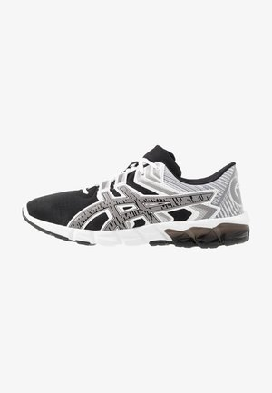 GEL-QUANTUM 90 2 - Neutral running shoes - black/white