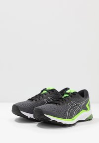 ASICS - GT-1000 9 - Stabilty running shoes - metropolis/black - 2