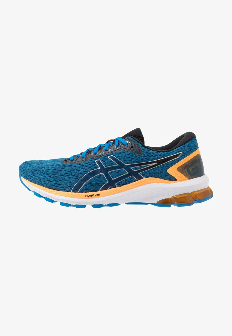 ASICS - GT-1000 9 - Stabilní běžecké boty - electric blue/black