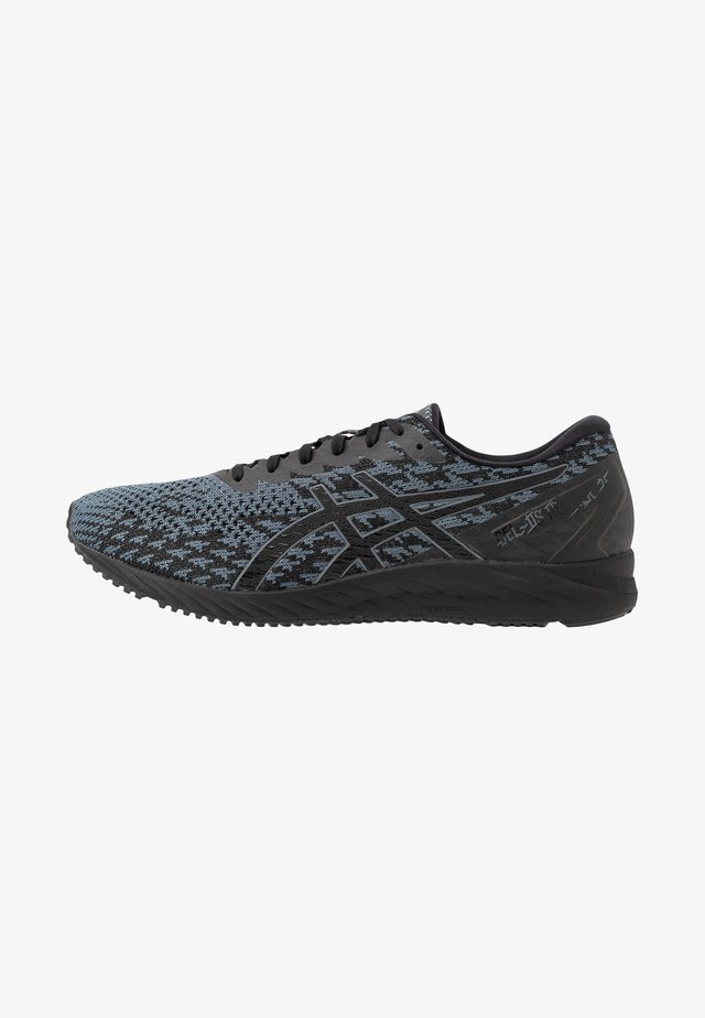 GEL DS TRAINER 25 - Konkurrence løbesko - black/metropolis