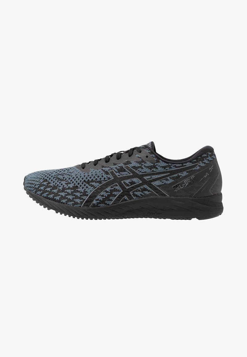 ASICS - GEL DS TRAINER 25 - Competition running shoes - black/metropolis