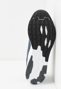 ASICS - EVORIDE - Neutral running shoes - grand shark/pure bronze - 4