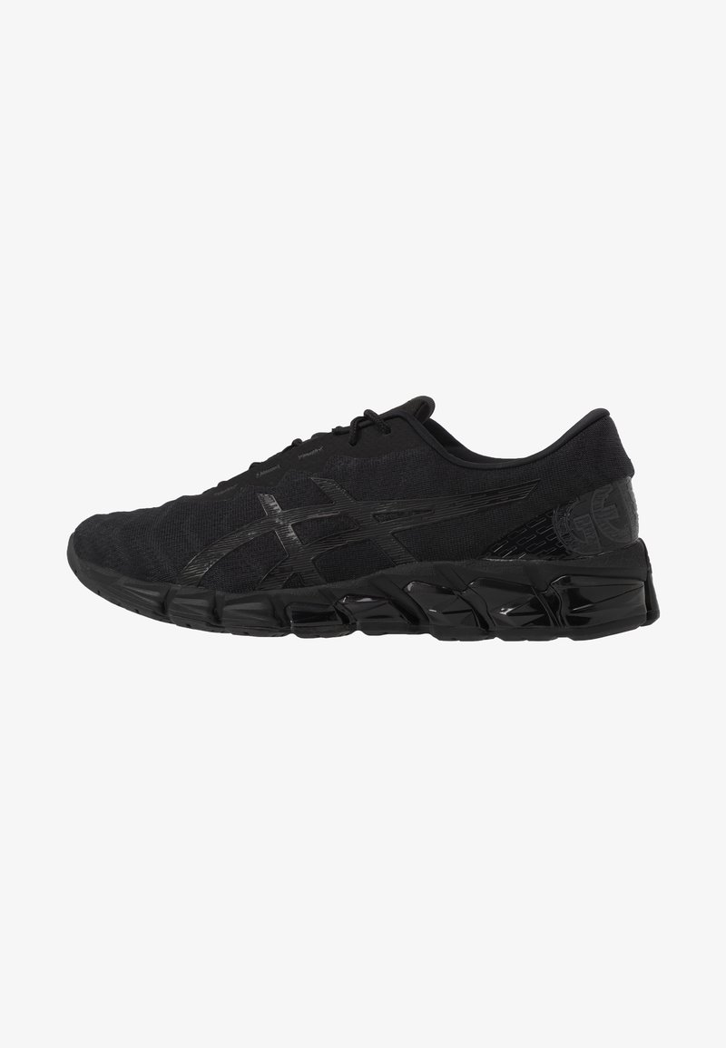 ASICS - GEL-QUANTUM 180 5 - Chaussures de running neutres - black