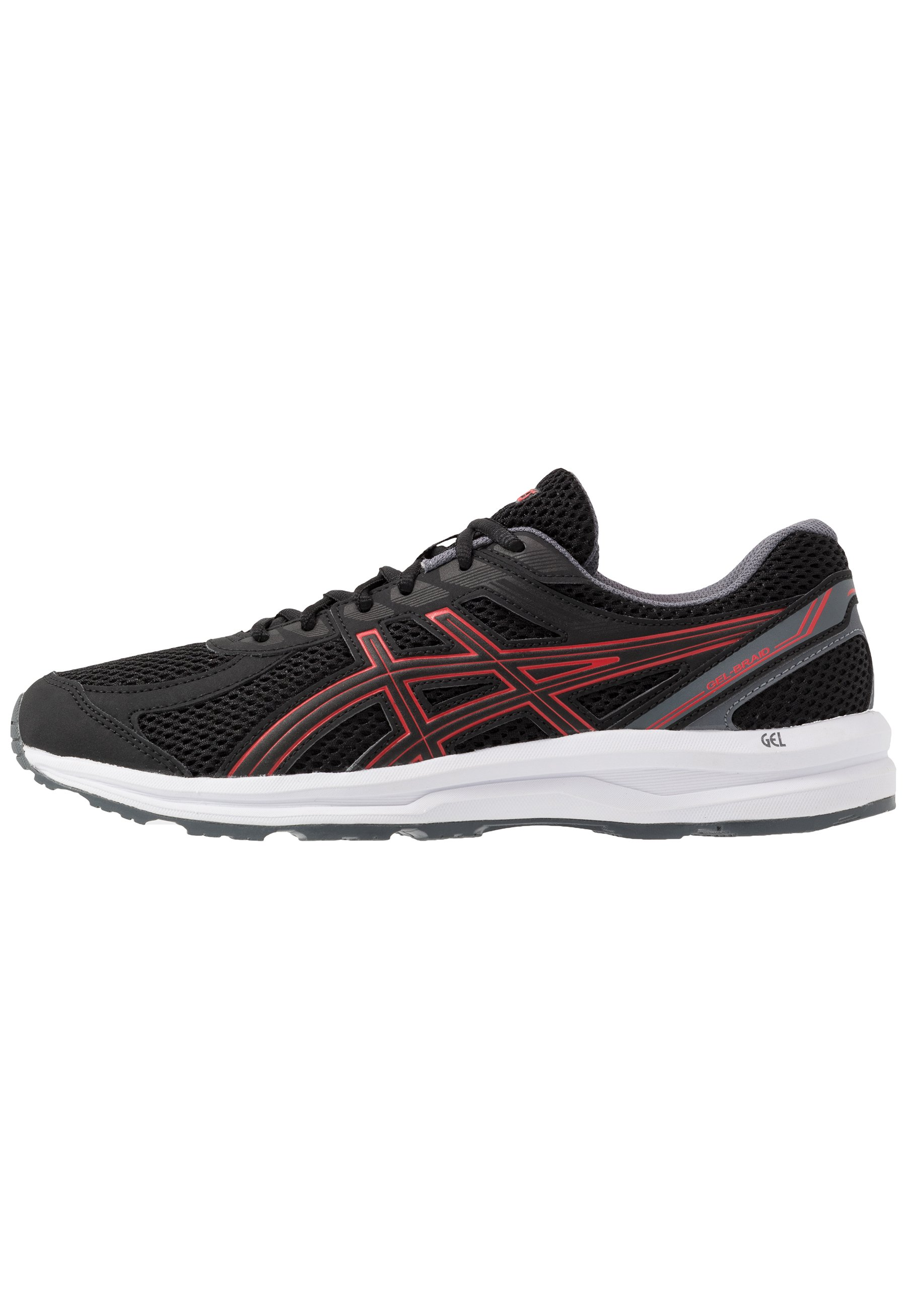 Asics Gel-braid - Laufschuh Neutral Electric Blue/black Black Friday