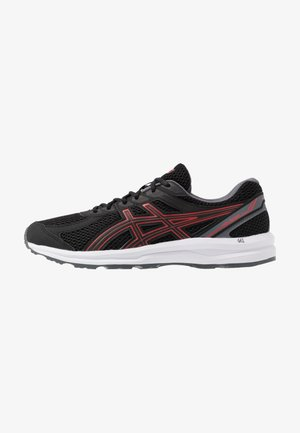 GEL-BRAID - Neutral running shoes - black