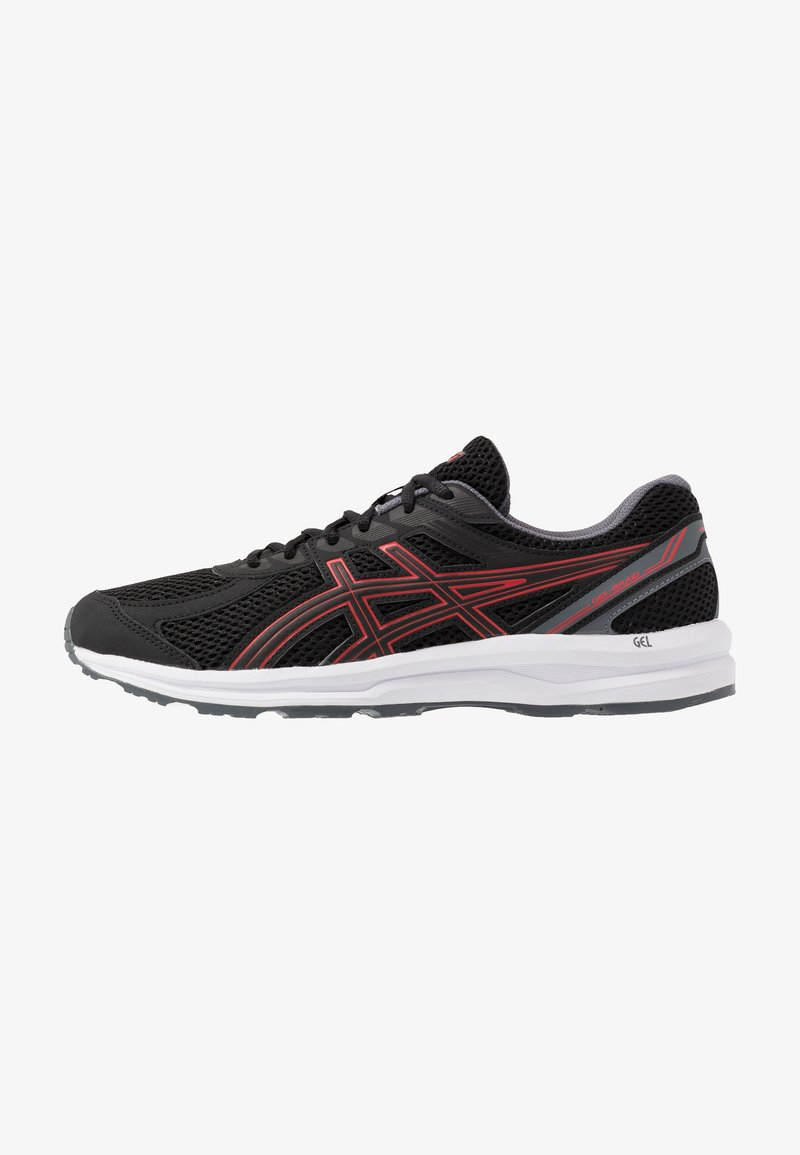 ASICS - GEL-BRAID - Chaussures de running neutres - black