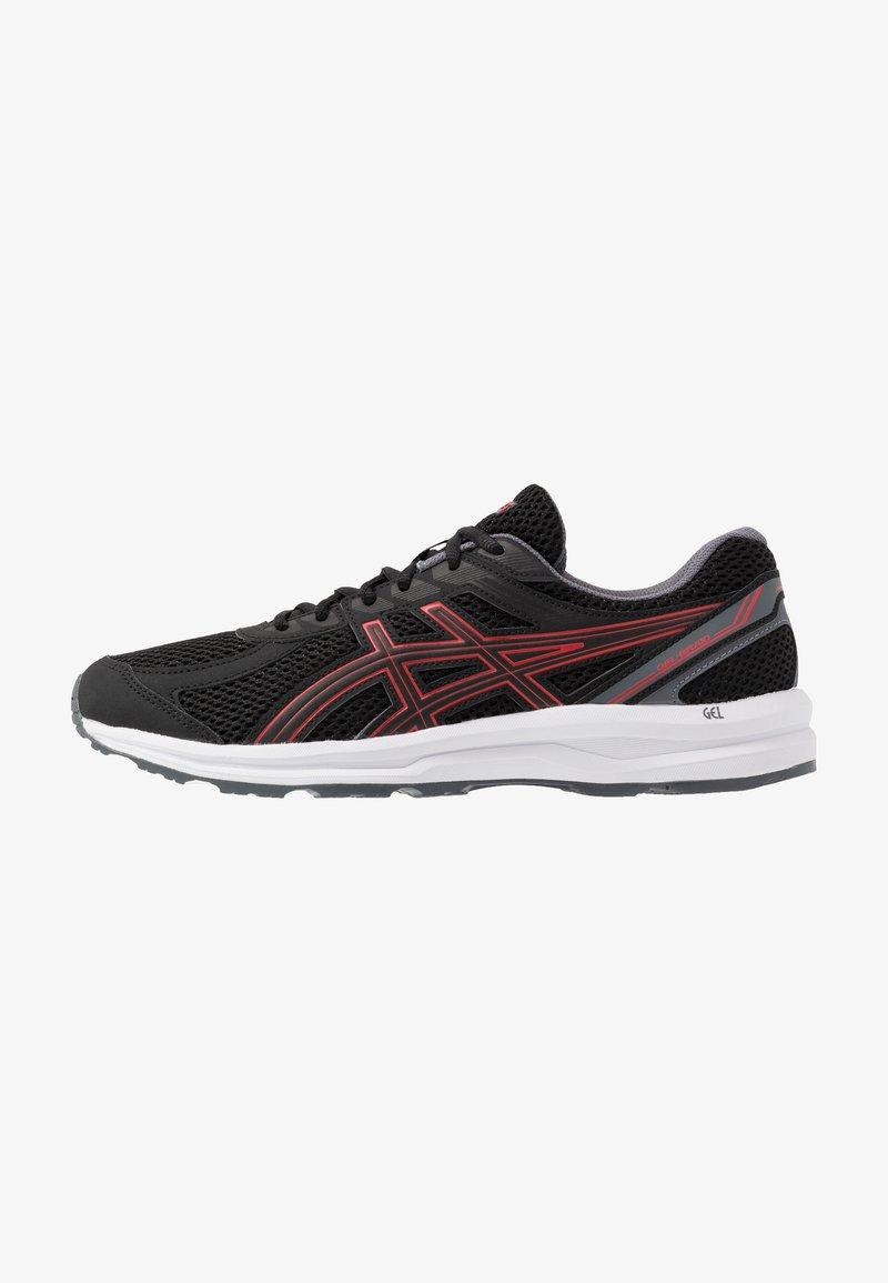 ASICS - GEL-BRAID - Zapatillas de running neutras - black