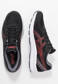 ASICS - GEL-BRAID - Chaussures de running neutres - black - 1