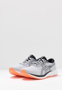 ASICS - GEL-EXCITE 7 - Obuwie do biegania treningowe - piedmont grey/black - 2