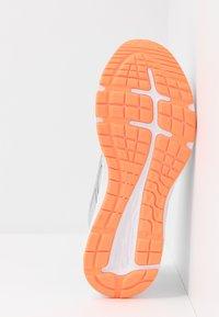 ASICS - GEL-EXCITE 7 - Neutral running shoes - piedmont grey/black - 4