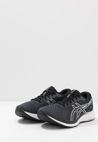 ASICS - GEL-EXCITE 7 - Neutral running shoes - black/white - 2