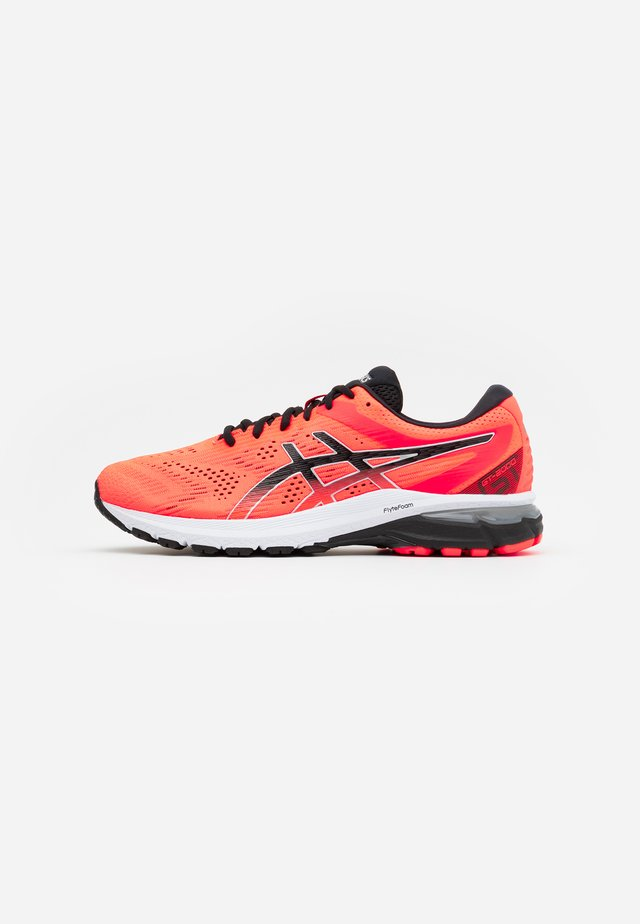GT-2000 8 - Chaussures de running stables - sunrise red/black