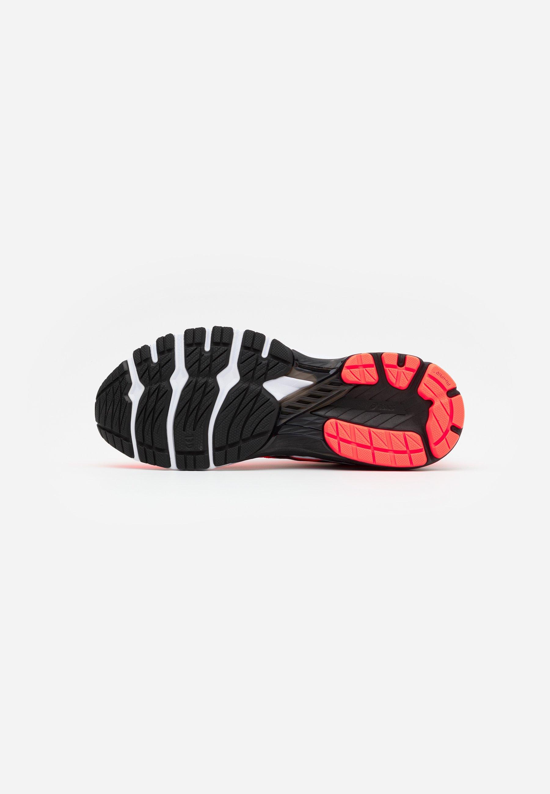 Asics Gt-2000 8 - Stabiliteit Hardloopschoenen Sunrise Red/black Goedkope Schoenen
