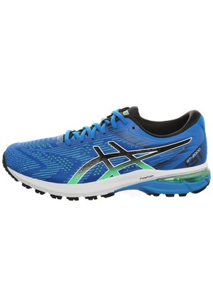 GT-2000 8 - Chaussures de running stables - electric blue / black