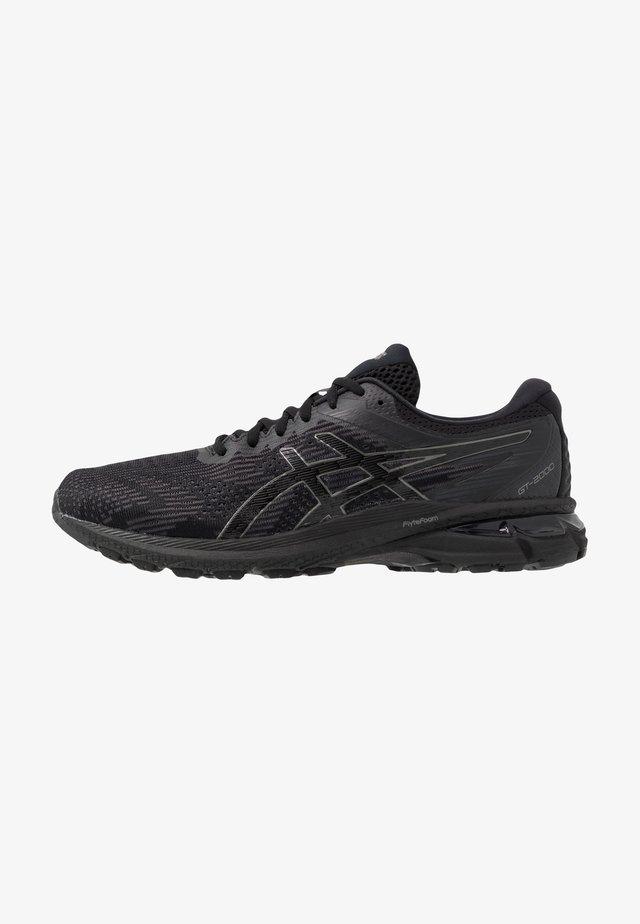 GT-2000 8 - Stabilty running shoes - black