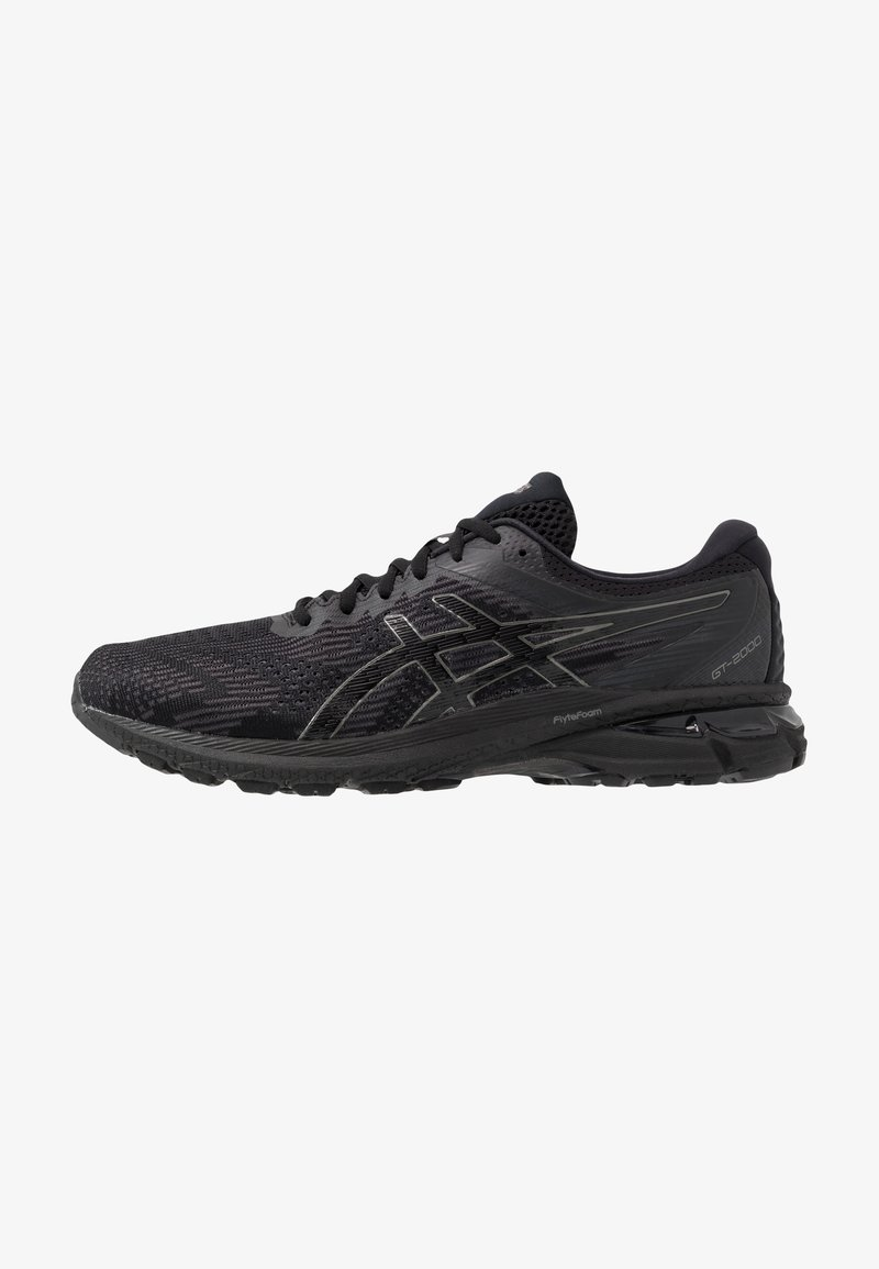 ASICS - GT-2000 8 - Stabilty running shoes - black