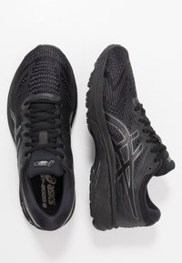 ASICS - GT-2000 8 - Stabilty running shoes - black - 1