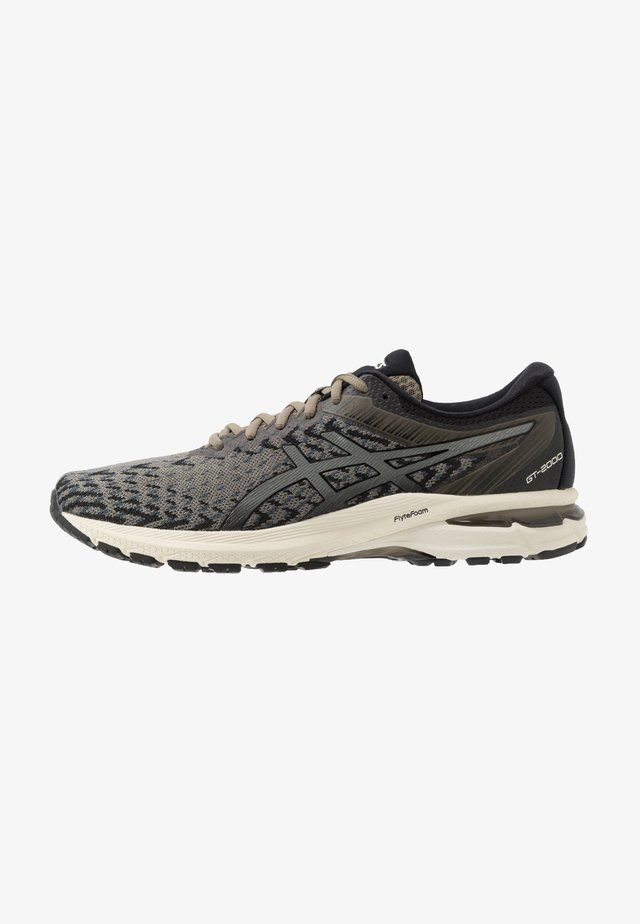 GT-2000 8 - Stabilty running shoes - mink/black