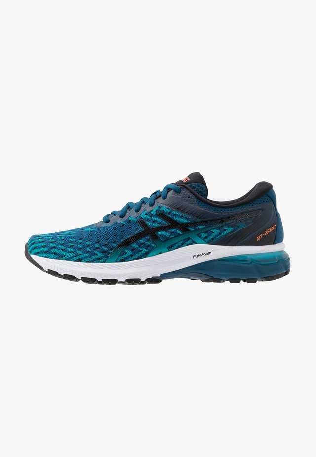 GT-2000 8 - Zapatillas de running estables - mako blue/black