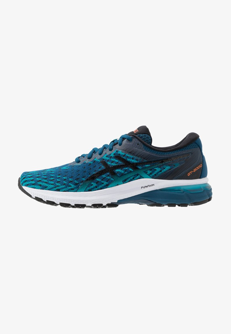 ASICS - GT-2000 8 - Stabilty running shoes - mako blue/black