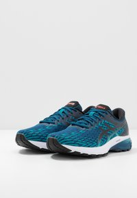 ASICS - GT-2000 8 - Stabilty running shoes - mako blue/black - 2