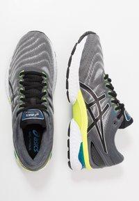 ASICS - GEL-NIMBUS 22 - Neutral running shoes - piedmont grey/black - 1