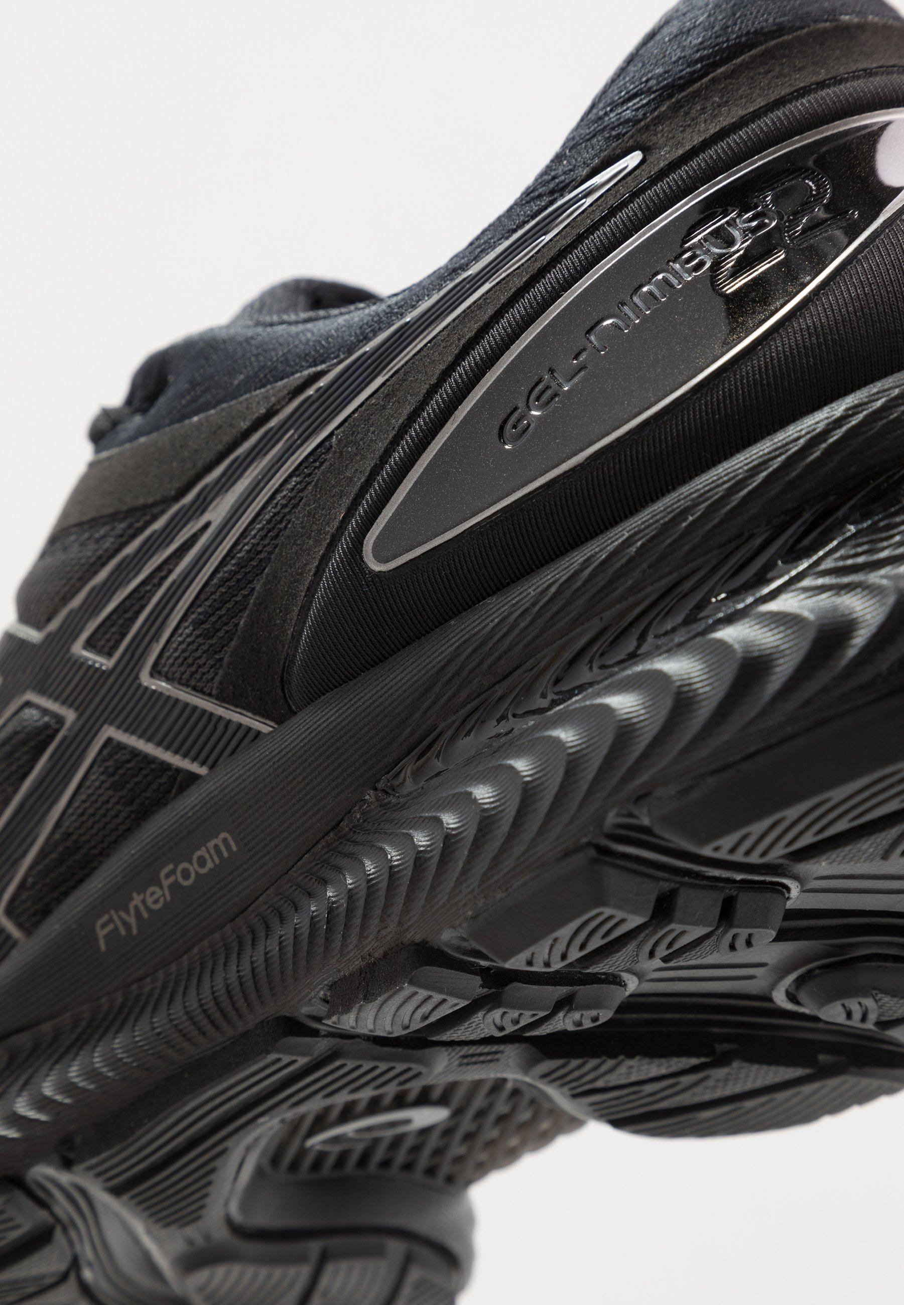 Asics Gel-nimbus 22 - Scarpe Running Neutre Black ocS6O