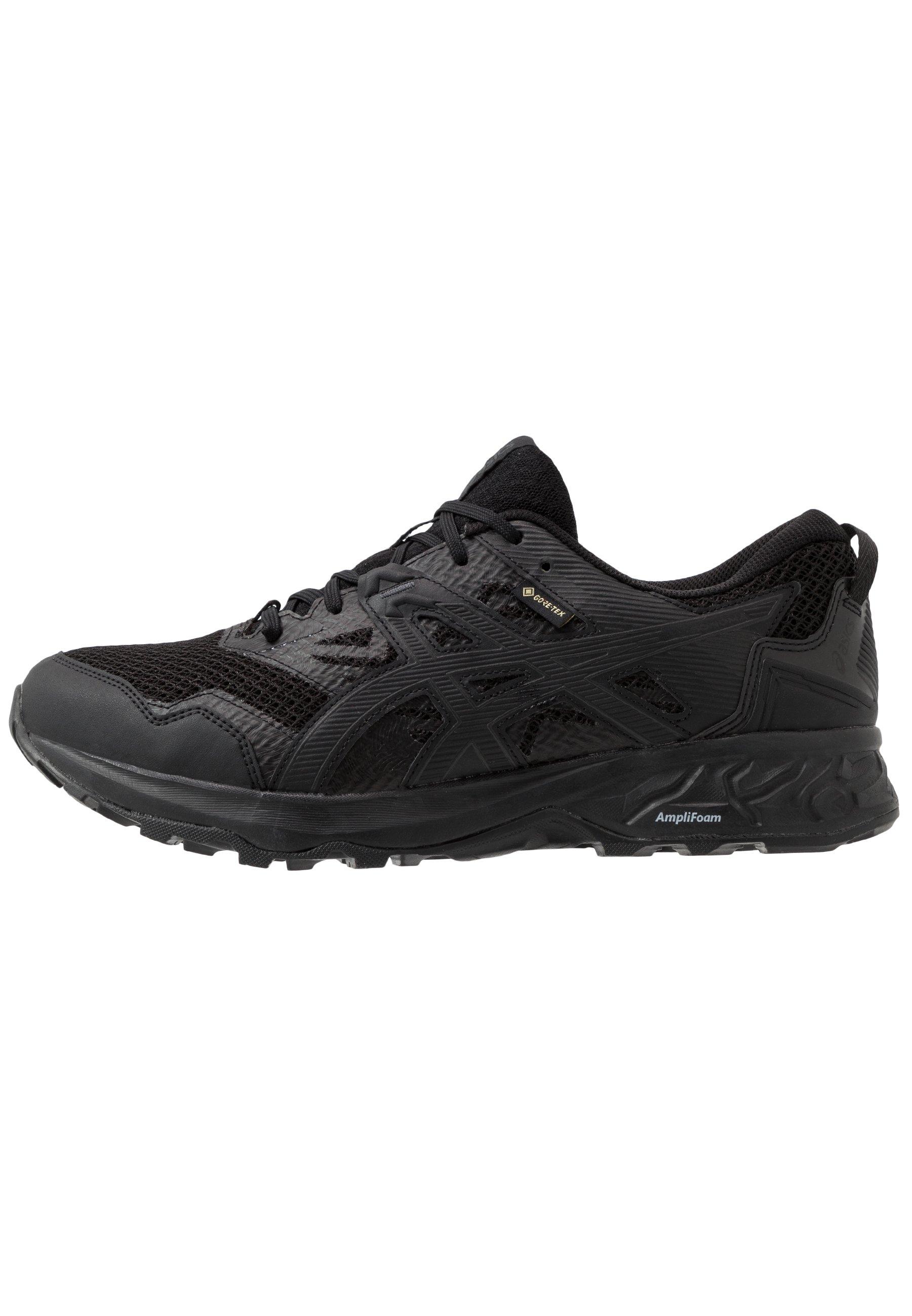 GEL SONOMA 5 G TX Trail hardloopschoenen black