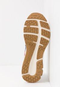 ASICS - GEL-PULSE 11 MX RETRO TOKYO - Neutral running shoes - birch/peacoat - 4