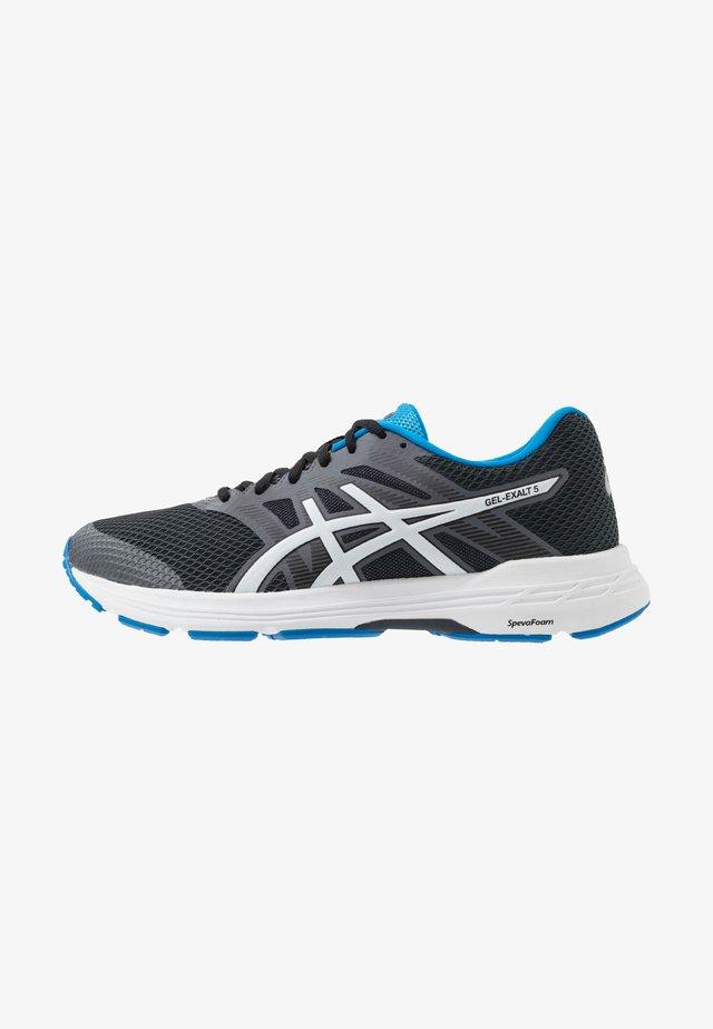 GEL-EXALT 5 - Zapatillas de running estables - black/white