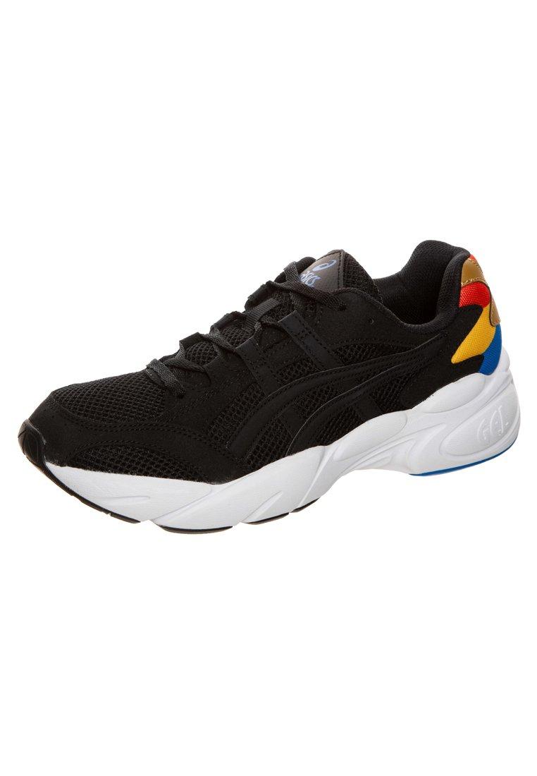Asics Baskets Basses - Black