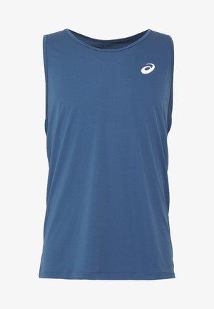 SINGLET - Camiseta de deporte - grand shark