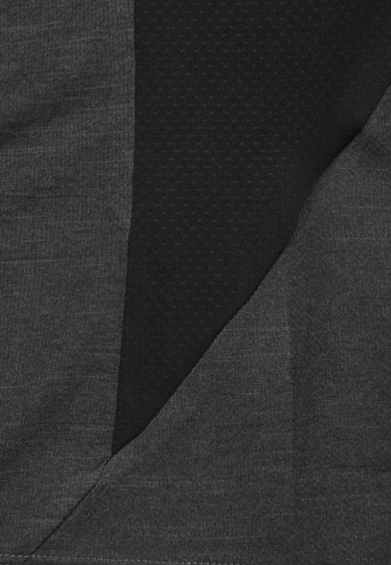 shirt PerformanceT Imprimé BlackBrilliant White True Asics gfyY6b7