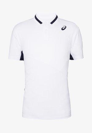 CLUB POLO - Funkční triko - brilliant white