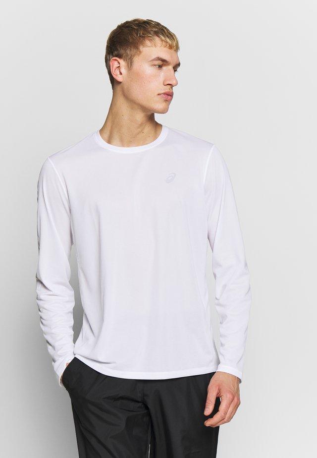 KATAKANA - Funkční triko - brilliant white
