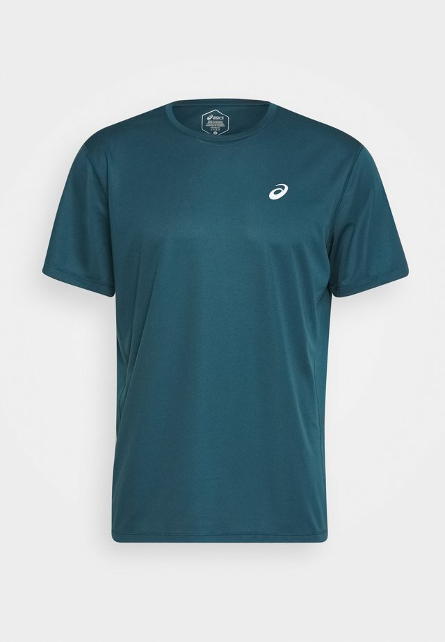 KATAKANA  - T-shirt med print - magnetic blue