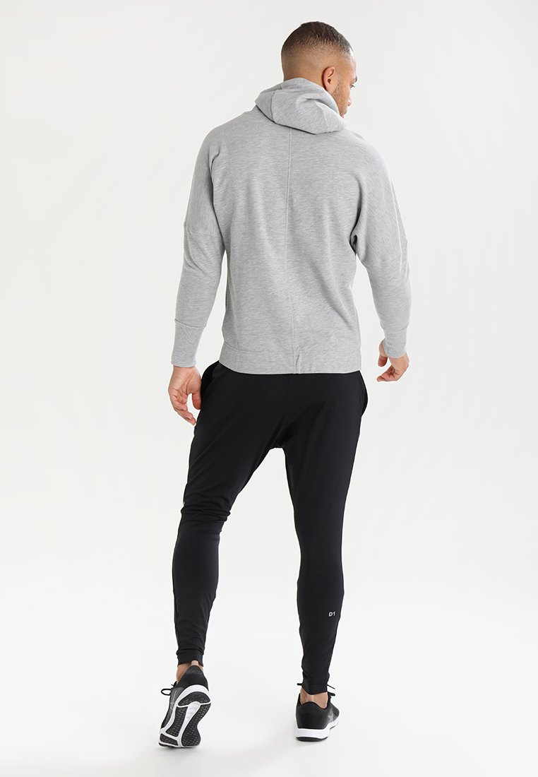 Asics PantPantalon Knit Performance Fitted brilliant White De Black Survêtement cR4Ajq35L