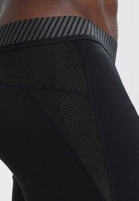 ASICS - BASELAYER LONG  - Leggings - performance black - 6