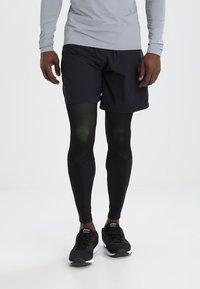 ASICS - BASELAYER LONG  - Leggings - performance black - 0