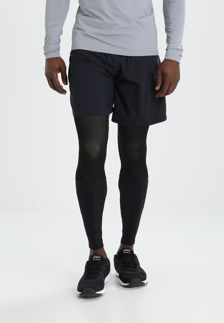 ASICS - BASELAYER LONG  - Leggings - performance black